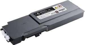 Toner Dell 593-11122 - azurová
