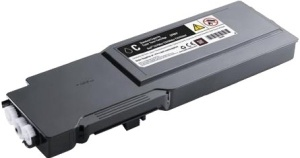 Toner Dell 593-11122 - azurový