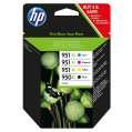 Cartridge HP C2P43AE, č. 950XL/951XL - 4 barvy
