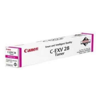 Toner Canon C-EXV28M, purpurová