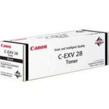 Toner Canon C-EXV28BK, černá