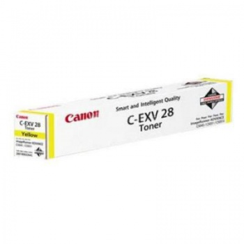 Toner Canon C-EXV28Y - žlutý