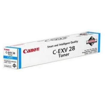 Toner Canon C-EXV28C, azurová