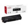 Toner Canon CRG-737 - černá