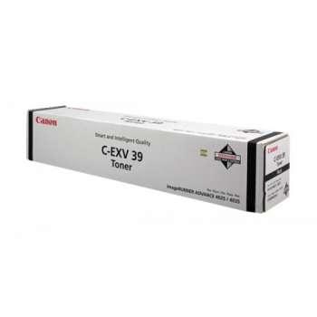 Toner Canon C-EXV39 - černá