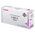 Toner Canon C-EXV8M, purpurová