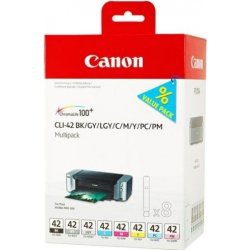 Cartridge Canon CLI-42MULTI