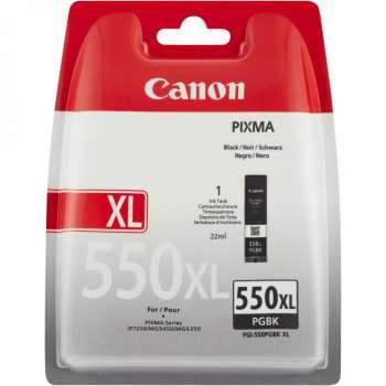 Cartridge Canon PGI-550PGBK XL - černá