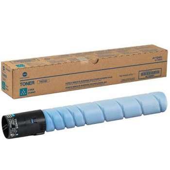 Toner Konica Minolta A11G451 - azurový