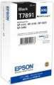 Cartridge Epson C13T789440 XXL - žlutá