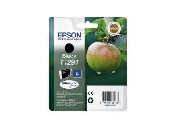 Cartridge Epson C13T12914011 - černá