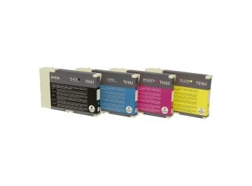 Cartridge Epson C13T618100 - černá