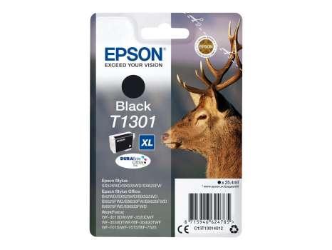 Cartridge Epson C13T13014010 - černá