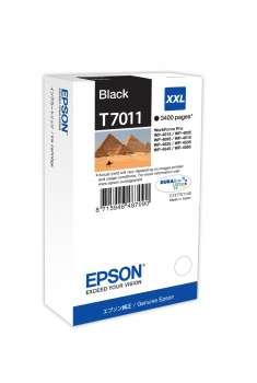 Cartridge Epson C13T70114010 - černá