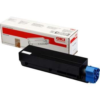 Toner OKI 44574702 - černá