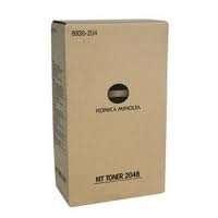 Toner Konica Minolta 8936204 MT204B - černá