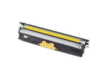 Toner OKI 43459369 - žlutý