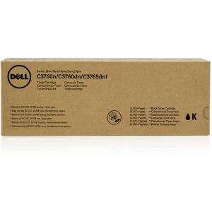 Toner Dell 593-11115 - černá