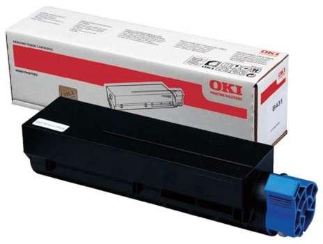 Toner OKI 44574802 - černý