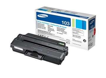 Toner Samsung MLT-D103L - černá