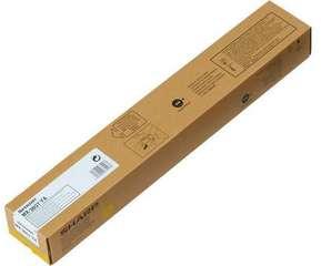 Toner Sharp MX36GTYA - žlutý