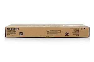 Toner Sharp MX-50GTBA - černá