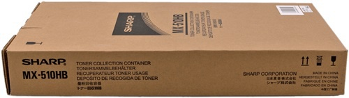 Toner Sharp MX-510HB - černá