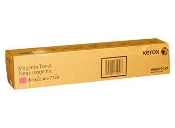 Toner Xerox 006R01463 - purpurová