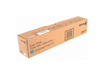 Toner Xerox 006R01464 - azurový