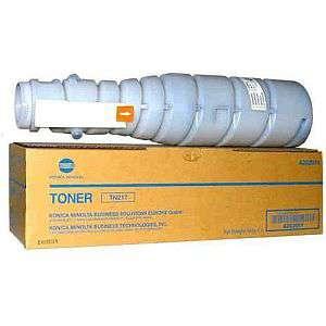 Toner Konica Minolta A202051 217 - černá