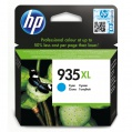 Inkoust HP C2P23AE - azurová