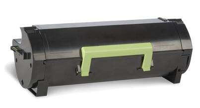 Toner Lexmark 60F2H00 - černý
