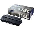 Toner Samsung MLT-D116L - černá
