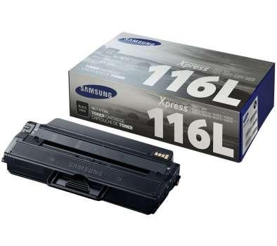 Toner Samsung MLT-D116L, SU828A - černá