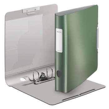 Mobilní pákový pořadač Leitz Style - 8,0 cm, mix barev