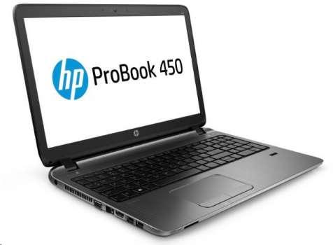 """15,6"""" notebook HP 450 G2 i5-5200U 8GB"""