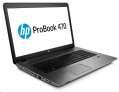 "17,3"" notebook HP ProBook 470 G2 i3-5010U"
