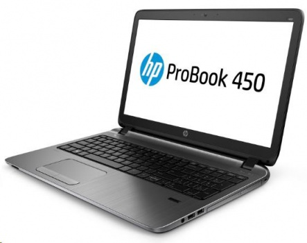 "15,6"" notebook HP ProBook 450 G2 i5-5200U"