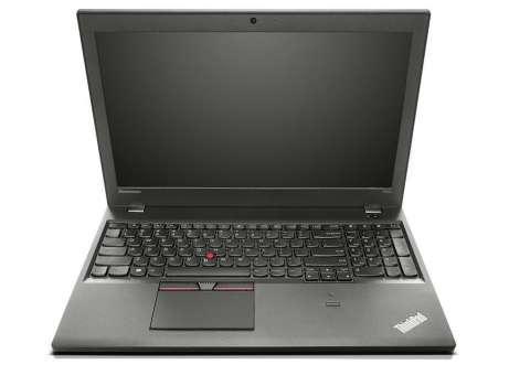 """15,6"""" notebook Lenovo TP T550, 4 GB, černý"""