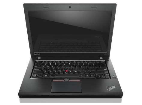 """14"""" notebook Lenovo TP L450 20DT0-003, černý"""