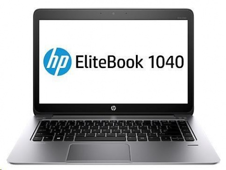 "14"" ultrabook HP EliteBook Folio 1040 G2"