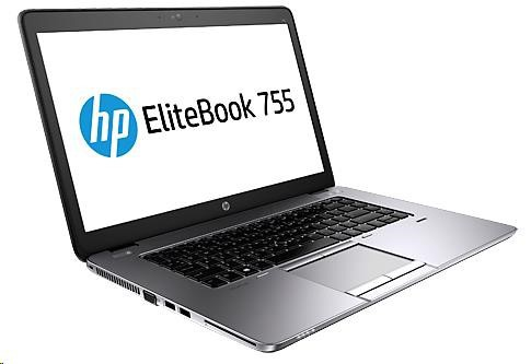 "15,6"" ultrabook HP EliteBook 755 G2"