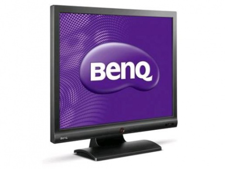 """17"""" monitor BenQ MT LCD LED  FF BL702A"""