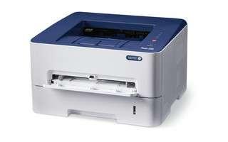 Tiskárna laserová Xerox Phaser 3260