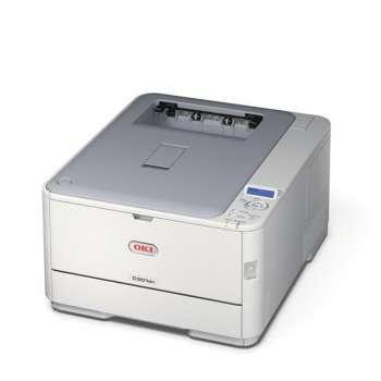 Tiskárna laserová Oki C301dn