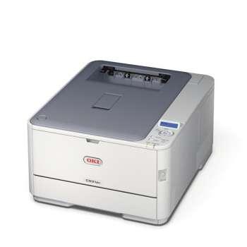 Tiskárna laserová Oki C531dn