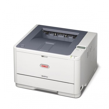 Tiskárna laserová Oki B401d
