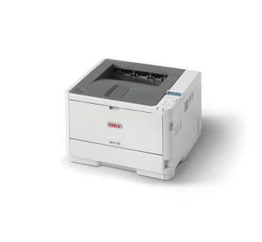 Tiskárna laserová Oki B412dn