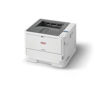 Tiskárna laserová Oki B512dn