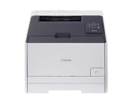 Tiskárna laserová Canon LBP-7110Cw